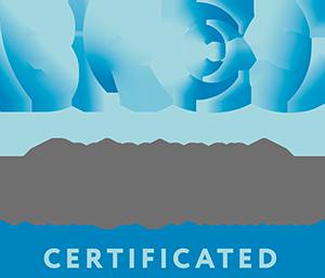 Logo Certificato BRCGS